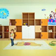 Сезонное оформление группы в детском саду своими руками