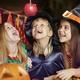 Розыгрыши, конкурсы и игры на Хэллоуин для детей