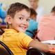 Характеристика на ученика школы