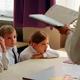 Психолого-педагогическая характеристика 1 класса