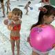 Методы закаливания детей