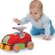 Безопасные игрушки