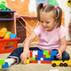 Развивающие игры для девочек дошкольного возраста