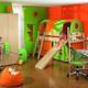 Интерьер детской комнаты: базовые моменты