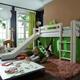 Как подобрать интерьер для детской комнаты?