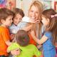 Портфолио воспитателя детского сада (образец заполнения)