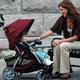 Как выбрать коляску для ребенка, если вы живете в городе?