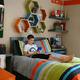 Изящные идеи для спальни подростка