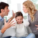Дети и семейные конфликты. Причины семейных конфликтов и спо...