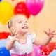 Конкурсы на день рождения ребенка 3 лет