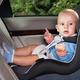 Путешествие с грудным ребенком на машине