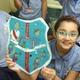 Эмблема класса или школы: как сделать герб, логотип с помощь...