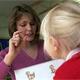 Ломашка? Нет, ромашка! Контролируем развитие речи у ребенка.