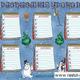 Расписание уроков - Со снеговиками
