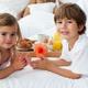 Воспитываем хорошие манеры у ребёнка