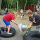 Интересные мероприятия и игры в лагере дневного пребывания