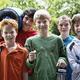 Военно – спортивный лагерь для подростков