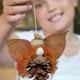 Поделки из природных материалов своими руками для детей и вз...