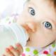 Непереносимость молока у ребенка: признаки