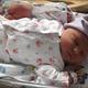 Выписка из роддома – первая поездка малыша