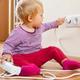 Безопасность детей раннего возраста