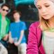 Возрастные особенности поведения подростков
