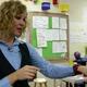 Обобщение опыта работы учителя начальных классов