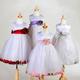 Детские платья на выпускной (4 класс)