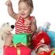 Как организовать праздник для малыша?