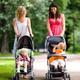 Что поможет сделать прогулки с ребенком более комфортными дл...
