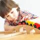 Развитие детей дошкольного возраста с помощью игры