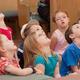 Групповые и общие родительские собрания в ДОУ