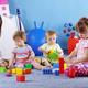 Детские игрушки и их роль в воспитании ребенка