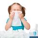 Затяжной насморк у ребенка. Как лечить?