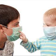 Острые респираторные вирусные инфекции (ОРВИ) у детей