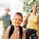 Семейный туризм как средство сплочения семьи