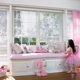 Как выбрать шторы для детской комнаты?