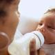 Как выбирать детские смеси при аллергии: алгоритм действий