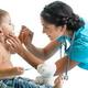 Чем лечить больное горло у ребенка?