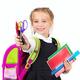 Список школьных принадлежностей для 5 класса