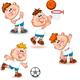 Картинки Дети, Спорт