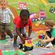 Оформление стен в детском саду своими руками