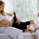 Тяготы беременности