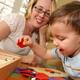 Цвета для детей. Как научить различать цвета ребенка?