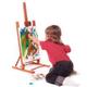 Начальное художественное развитие, или учим ребенка рисовать