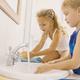Уголок здоровья в детском саду. Как подобрать и разместить и...