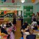Оформление школы и украшение класса к 1 сентября своими рука...