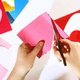 Поделки с детьми. Как сделать валентинки своими руками?