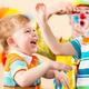 Веселые конкурсы для детей