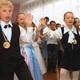 Выпускной праздник в детском саду